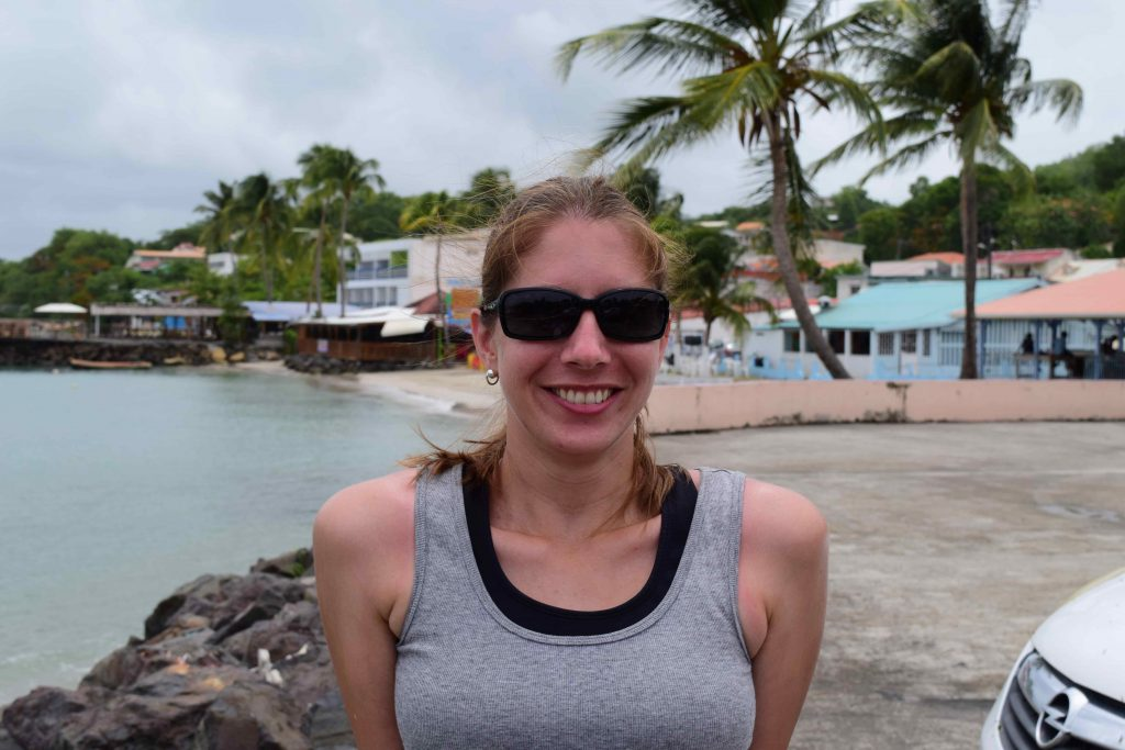 Associate Professor Jennifer Howell, Ph.D.