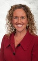 Professor Julie Raeder Schumacher headshot