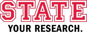 STATE Your Research logo