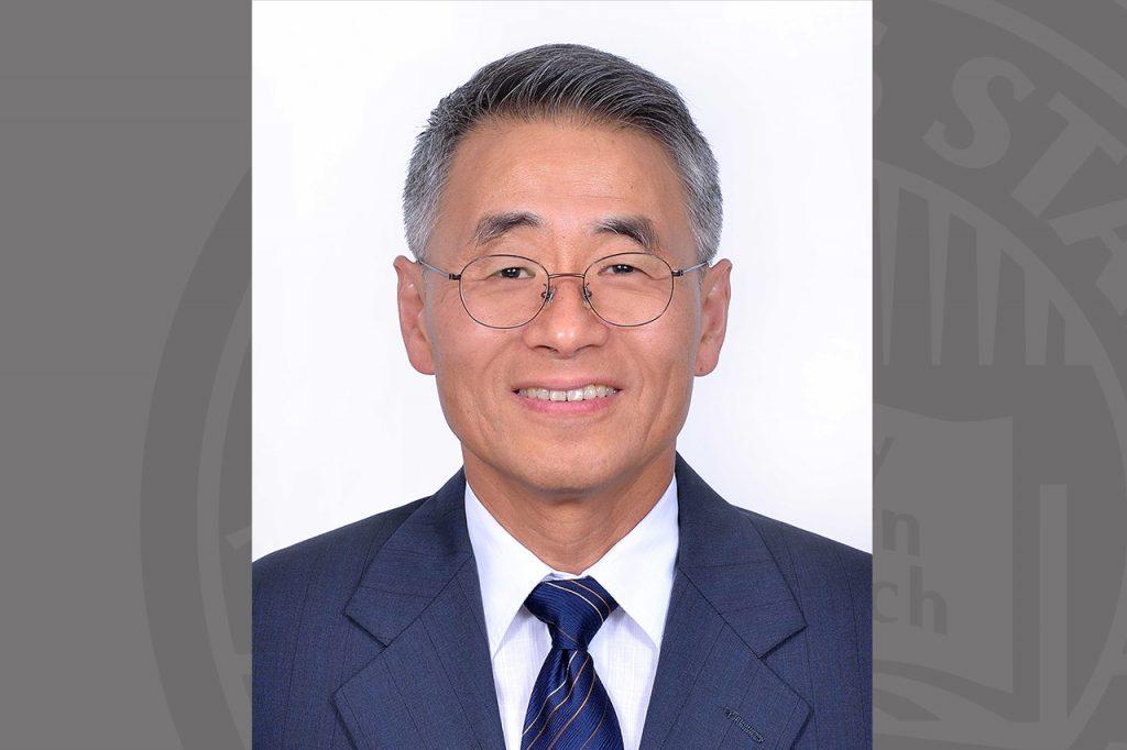 Professor T.Y. Wang