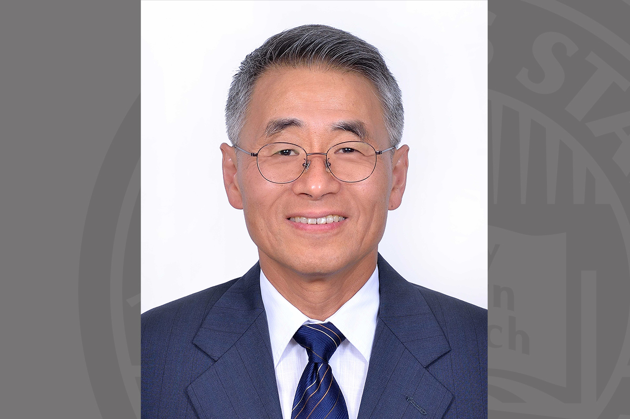 Professor T.Y. Wang