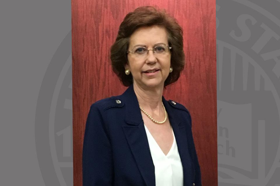 Headshot of Denise Wilson