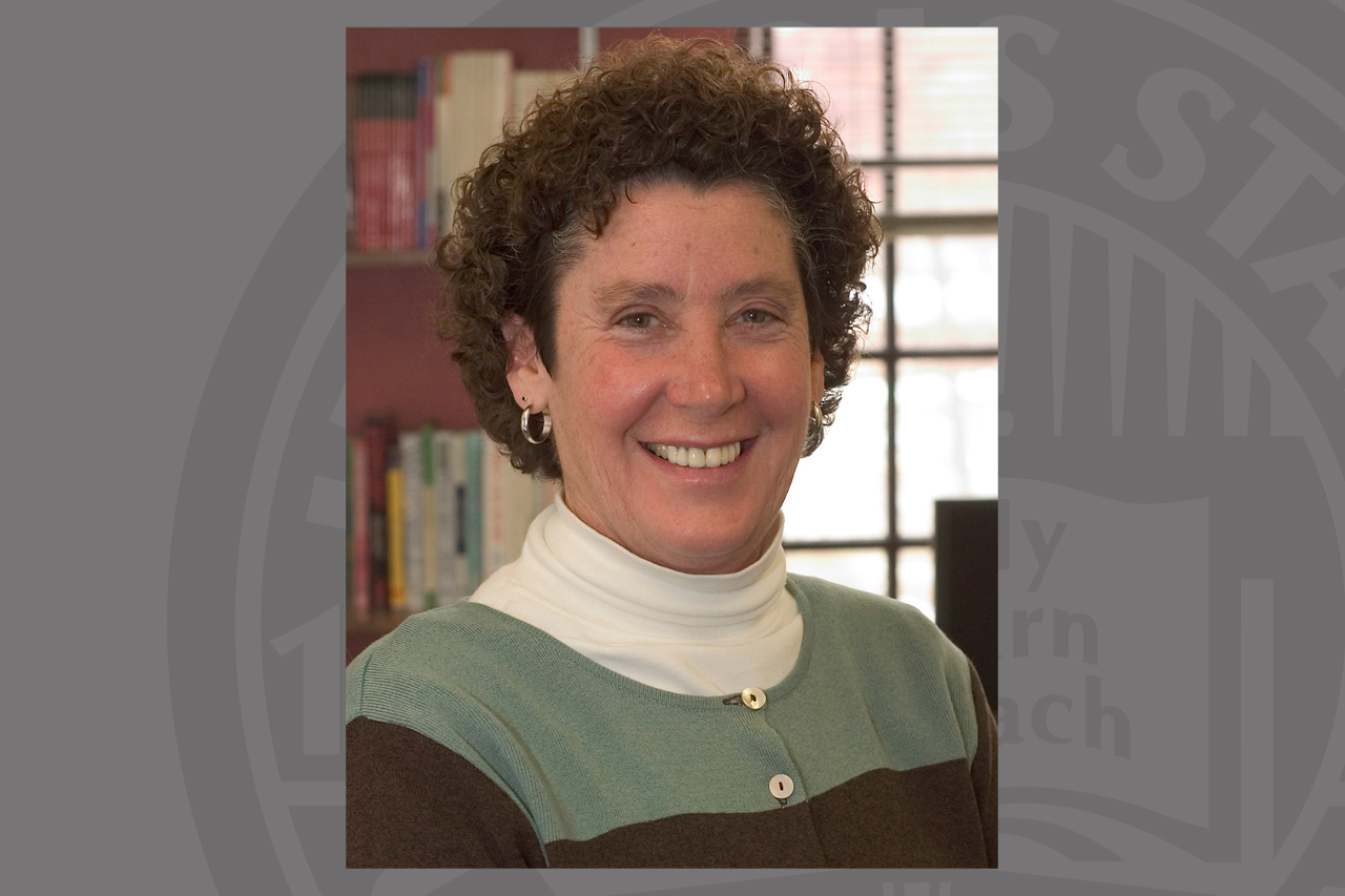 image of Mary Jo Kane