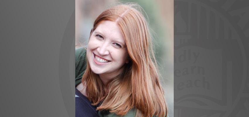 A photo of Haley Vlach