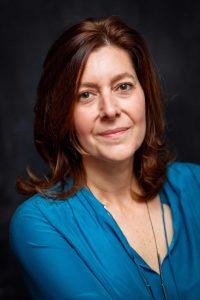 image of Vanessa Paumen