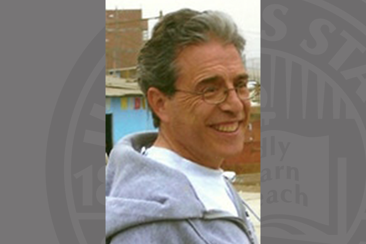 Professor Carlos Parodi, Ph.D.