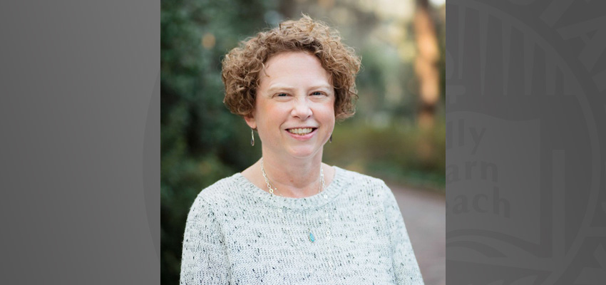 Christy England will give a talk on the value of a psychology degree as part of the Department of Psychology's annual Alumni Day festivities October 20.