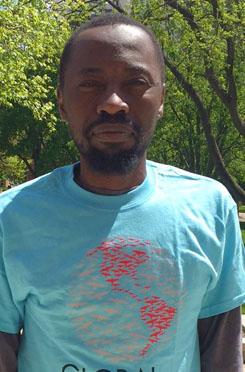 Lawrence Ssebaggala