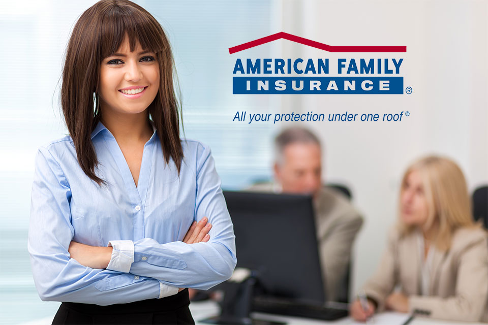 American Family Insurance seeks students from all majors