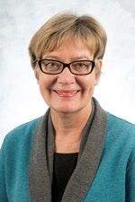Dr. Brenda Johnson