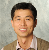 headshot of Jun-Hyun Kim