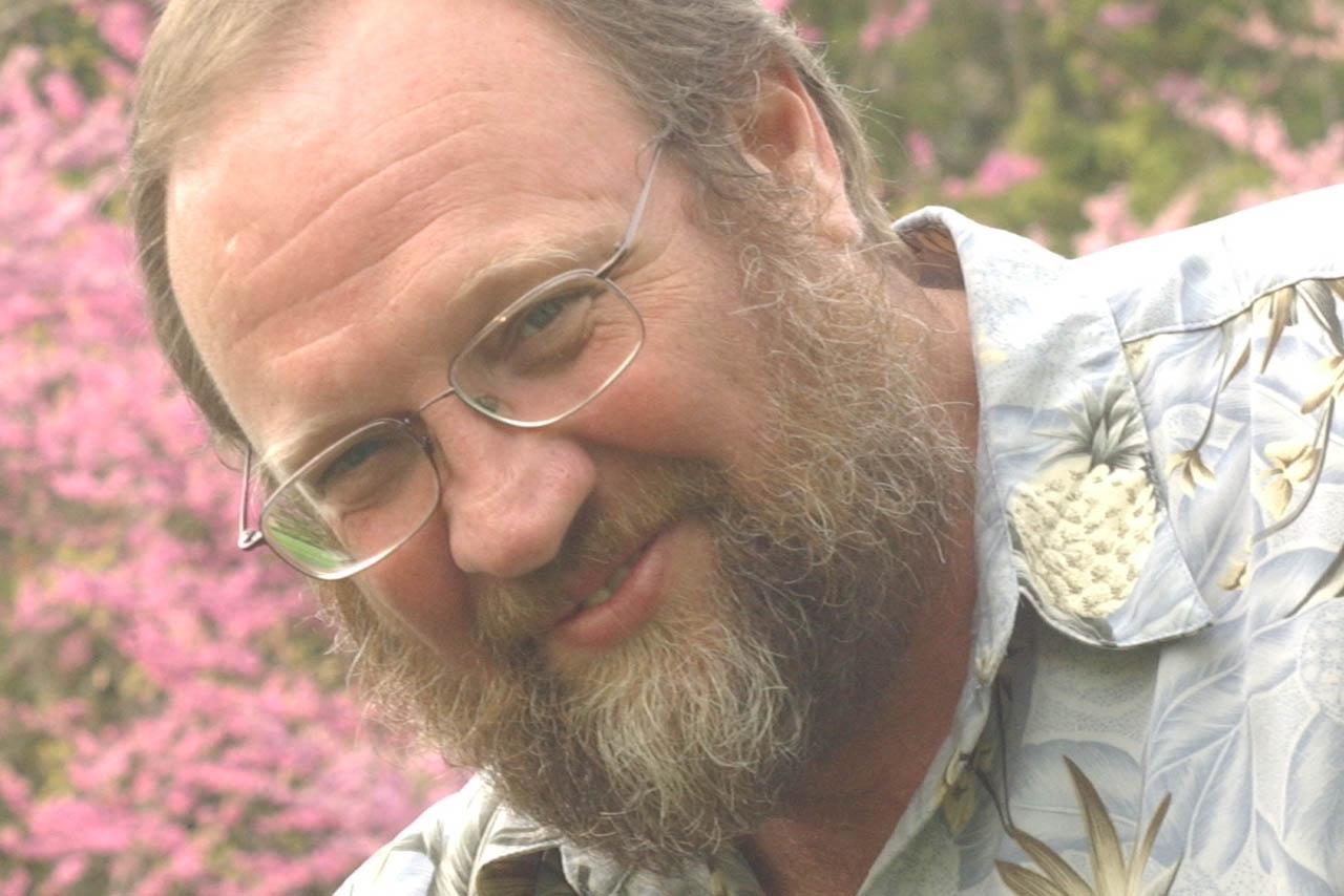 Dr. Dan Liechty