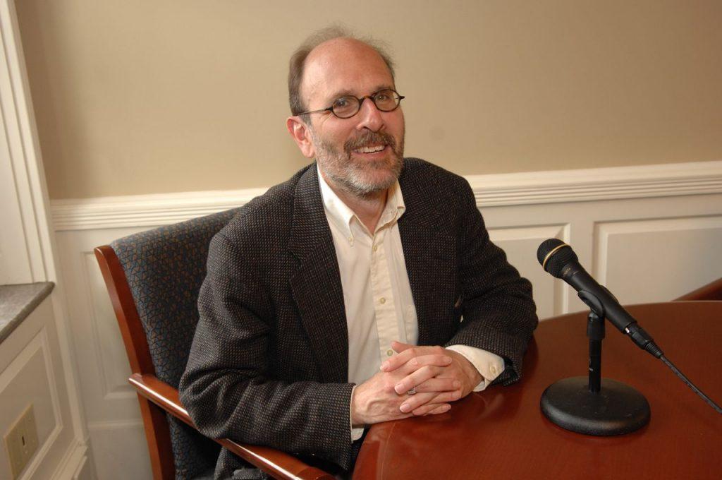 Dr. Victor Devinatz, Distinguished Professor of Management, College of Business