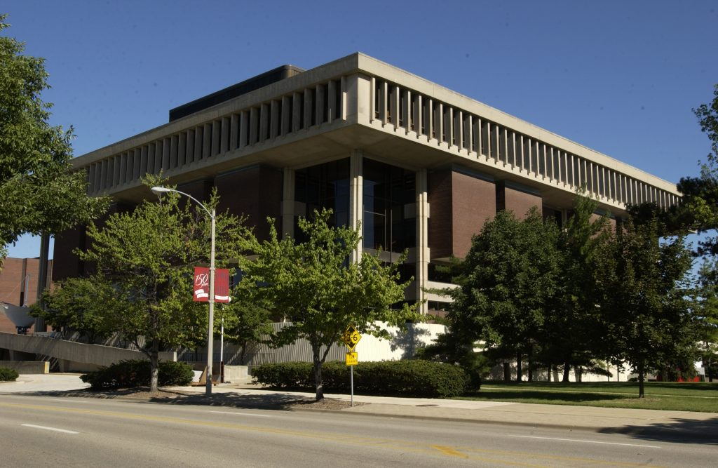 Milner Library