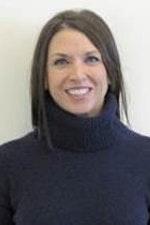 Academic Adviser for Graduate Programs Melissa Moody