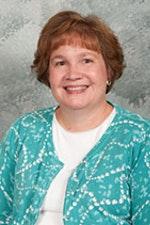 Instructional Assistant Professor Cindy Malinowski