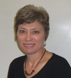headshot of Diane Zosky