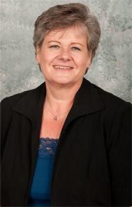 headshot of Maureen Smith