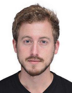 Headshot Ryan Arnold