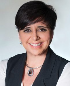 Maria Luisa Zamudio, new executive director of the National Center for Urban Education