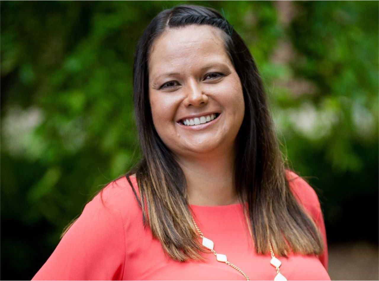 headshot of Sandra Osorio