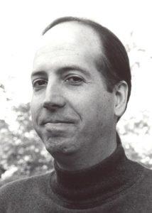 headshot of Bob Broad
