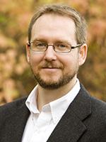 headshot of Carl Schimmel