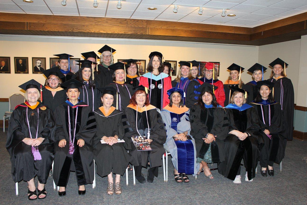 MCN Faculty