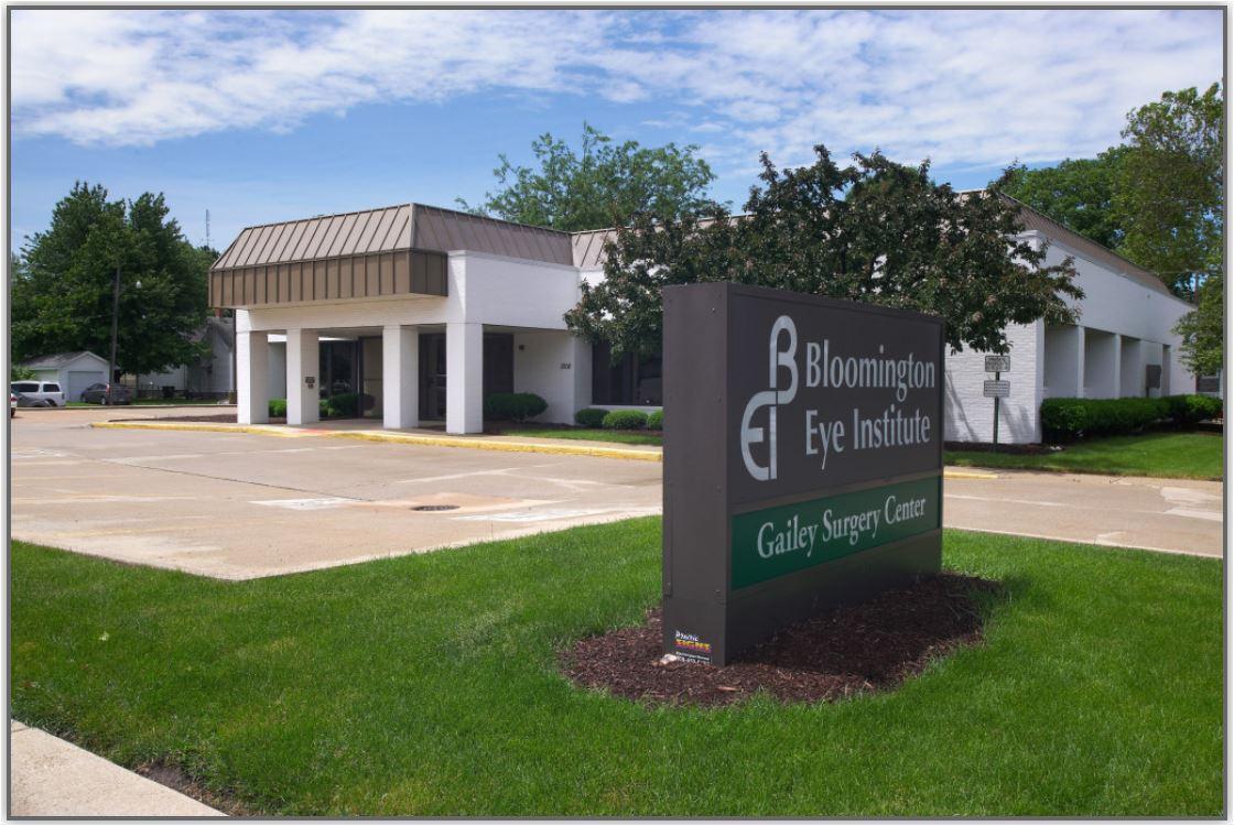 Bloomington Eye Institute