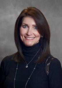 Mennonite College of Nursing alum Karen Magers.