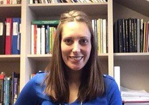 Associate Professor Aimee Miller-Ott