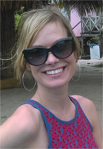 Headshot of Brooke Hermanowicz