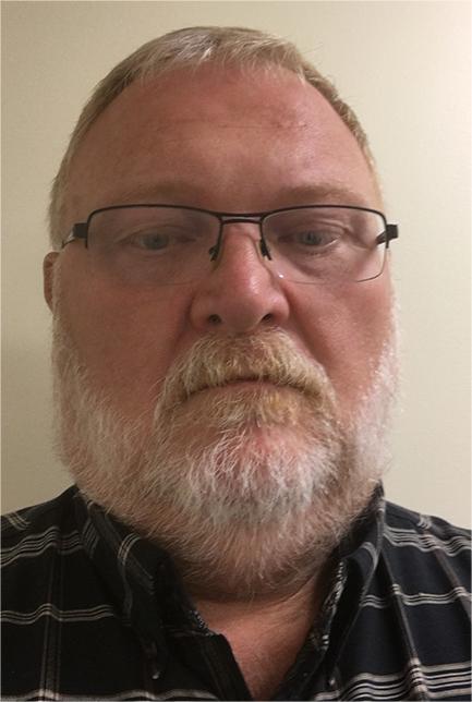 Headshot of Tony Herter