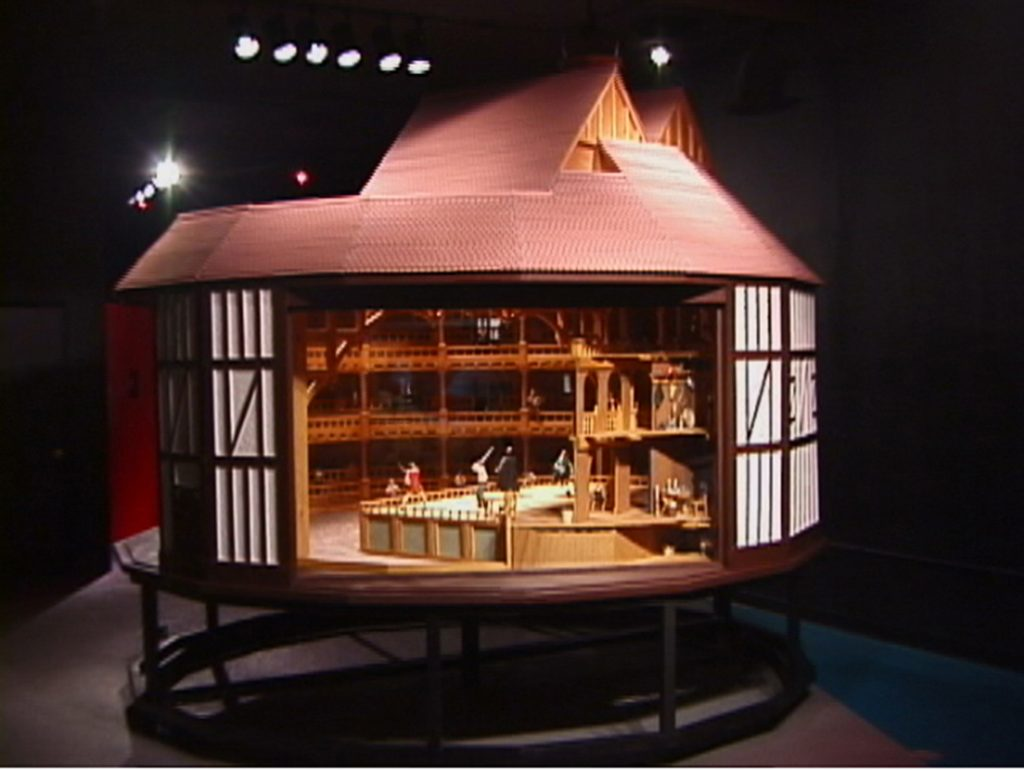 Image of the model