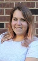 Assistant Professor Ashley Farmer