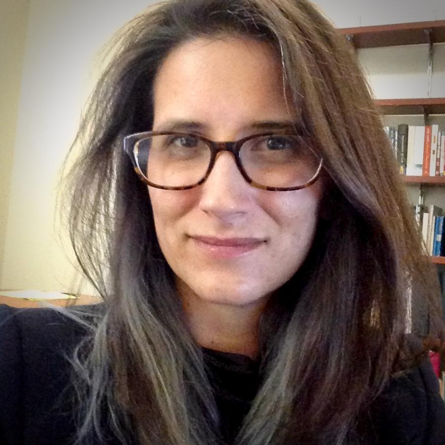 image of Cassie Herbert
