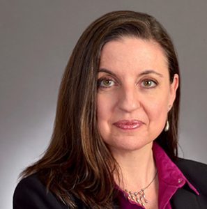 Kathleen Fitzpatrick headshot