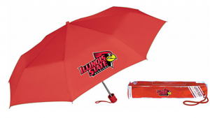 Illinois State Redbirds umbrella