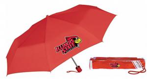 Illinois State Redbirds umbrella