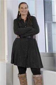 Shirley Steinberg headshot