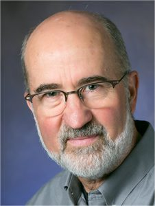 Mark Steinberg headshot