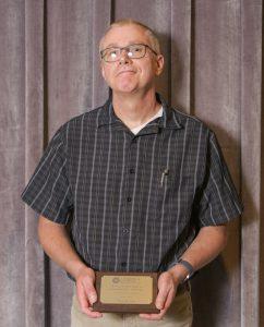 Photo of Tony Ludwig