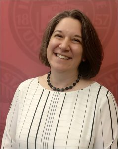 headshot of Rachel Hatch