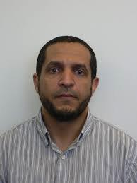 Assistant Professor Abdelmounaam Rezgui