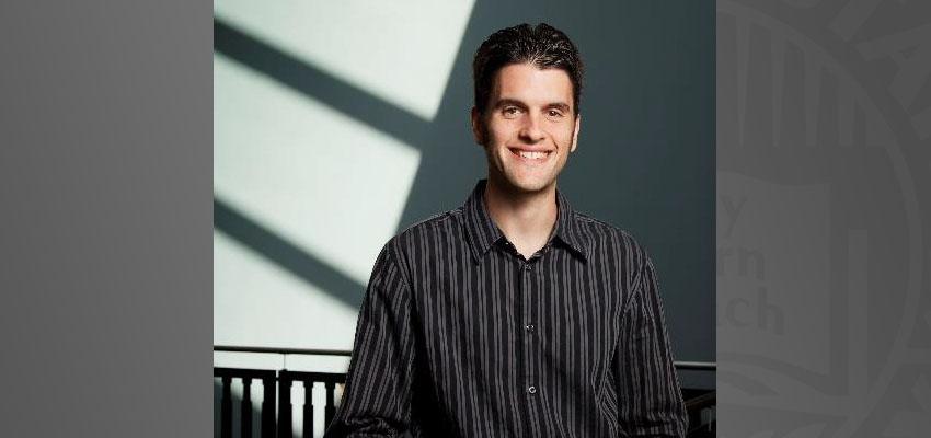 Brian Ogolsky