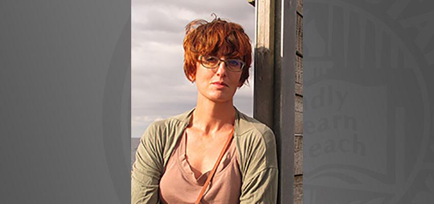Jennifer Coane headshot