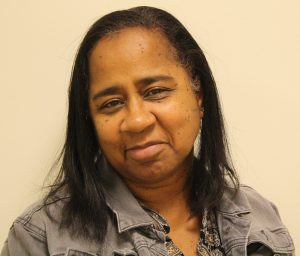 Instructional Assistant Professor Karen Johnson