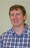 headshot of John Sedbrook