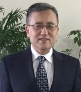 Assistant Professor Qi Zhang