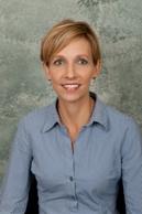 headsot of Jenni Thome